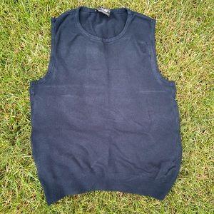 MaxMara women's sweater vest